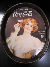 Coca-Cola Tullahoma 75th Anniversary Metal  Tray - BRAND NEW! - $18.32