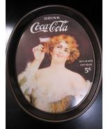 Coca-Cola Tullahoma 75th Anniversary Metal  Tray - BRAND NEW! - $18.32