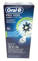 Oral b Toothbrush Pro 1000 - $39.00