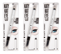 CoverGirl Katy Kat Eye Eye Liner, Kitty Whispurr (3-PACK) - $19.99