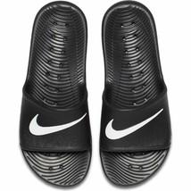 Nike Herren Kawa Shower Rutschen Sandalen Strandschuhe Zehentrenner 832528-001 - $30.84