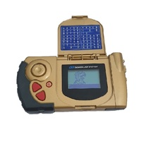 Bandai Digimon D-Terminal Imperialdramon Color Limited Version Gold Digivice D3 - $229.77