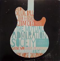 Sterling Ball, John Ferraro, Jim Cox – The Mutual Admiration Society CD - $15.99