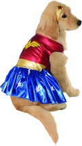 Rubies Costume DC Heroes and Villains Collection Pet Costume Standard Pa... - $449,58 MXN