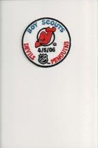 2006 Boy Scouts Devils Penguins patch - $0.99