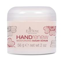Ez Flow Hand Renew Moisturizing Sugar Scrub, 2 oz