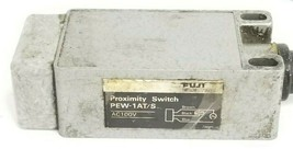 FUJI ELECTRIC PEW-1AT/S PROXIMITY SWITCH PEW1ATS, 15'' LEAD image 2