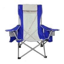 Kijaro Coast Folding Beach Sling Chair With Cooler - $62.60