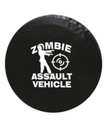 Zombie Themed Vinyl Spare Tire Cover - $69.95