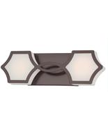 "Minka Lavery 2912-281-L Vestige 17"" LED Bath Vanity Light  Harvard Court... - $117.76"
