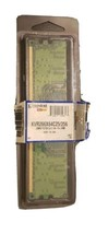 Kingston 256MB PC-2100 266MHz Memory. (KVR266X64C25/256)   New, unopened... - $10.89