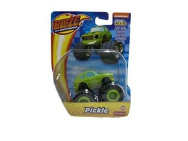 Blaze And The Monster Machines - Pickle W10 - $14.50