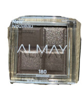 Almay Eyeshadow Quad #180 Ambition New Sealed - $8.09