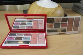 2-in-1 Elizabeth Arden 12 EyeShadow & 4 Blush Makeup Palette COOL & WARM colors - $50.48