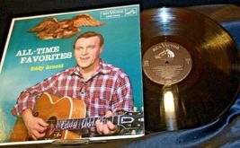 RCA Eddy Arnold – All-Time Favorites AA-192008 Collectible image 7