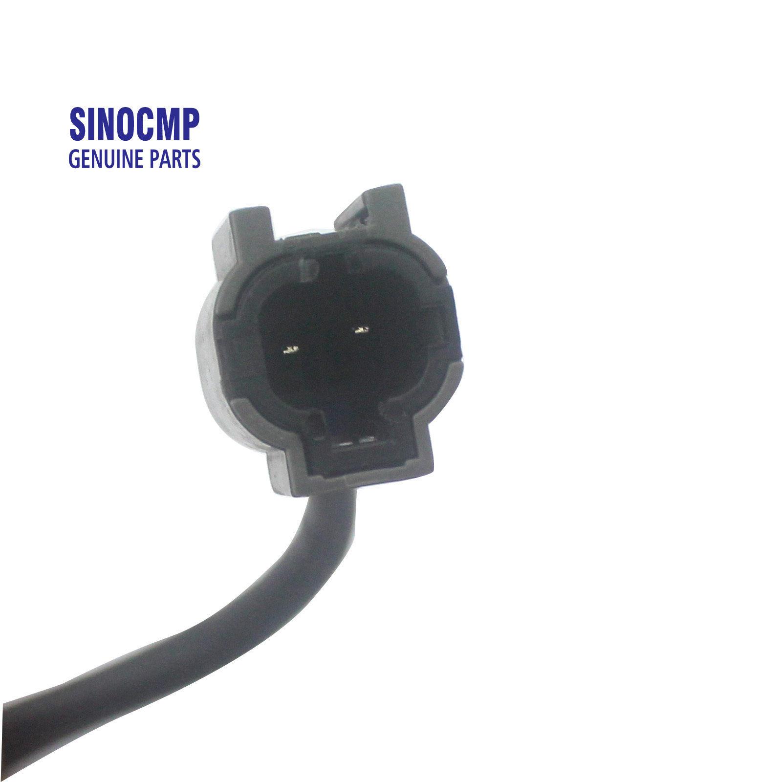 RPM Pick-up Sensor For Hitachi Zaxis ZAX ZX200-6 Excavator Parts
