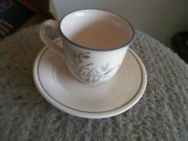 Noritake Kilkee cup and saucer 4 available - $3.42