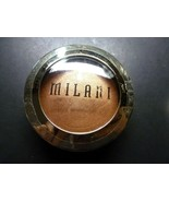 Milani Baked Highlighter #140 Bronze Splendor  0.28oz Cruelty Free NEW/S... - $7.32
