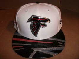 59FIFTY FALCONS NFL NEW  CAP SIZE 7 3/4 ^ - $18.69
