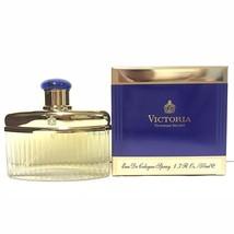 VICTORIA CLASSIC Victoria's Secret Eau De Cologne Spray 50 ML Blue and G... - $193.99
