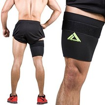 MyProSupports THIGH SLEEVE Medical Sport Compression HAMSTRING GROIN Sup... - $8.90+