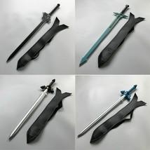 Sword Art Online Orcrist Sword Weapon 1: 1 Kirigaya Kazuto Elucidator / ... - $36.12+