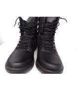 Bates Men's SRT 7 Inch Work Boot, Duraflex/Mesh, BLACK, US; 10M - $72.60