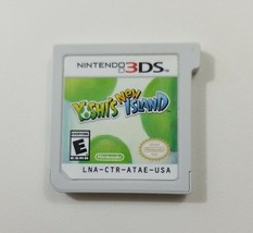 Yoshi's New Island Nintendo DS Game Cartridge Only - $18.69