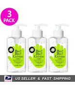 [ DOUBLE DARE ] Bye! Bye! Germs OMG! Hand Sanitizer Gel 250ml (8.33 oz) ... - $19.99