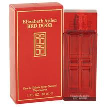 Red Door by Elizabeth Arden 1 oz Eau De Toilette Spray - $19.40