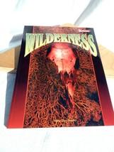 Wilderness World of Bloodshadows RPG West End Games 33003 - $19.79