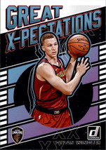 Dylan Windler 2019-20 Donruss Great X-Pectations Card #14 - $1.50