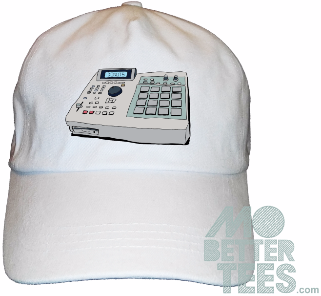 b5e4f9c5 The MPC Hat Dad Cap J Dilla Donuts Beats and similar items