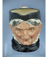 "Royal Doulton 7"" Granny Character Mug #D-5521 - Retired & HTF - $55.28"