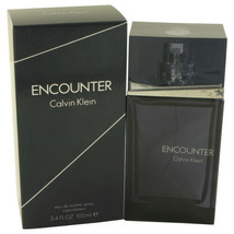 Encounter by Calvin Klein Eau De Toilette Spray 3.4 oz (Men) - $48.60