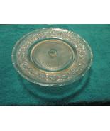 Bali Glass Classica Cake Serving Dish -  New - ... - $12.99