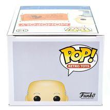 Funko Pop! Retro Toys Mr. Monopoly in Jail #32 Vinyl Figure image 6