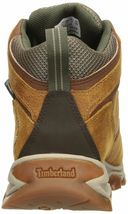 Men's Timberland MT MADDSEN MID WATERPROOF HIKING BOOTS, TB0A1J1N230 Sizes 8-14  image 4