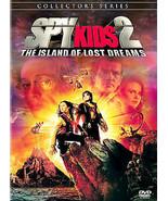 Spy Kids 2: Island of Lost Dreams (DVD, 2003) - $2.99