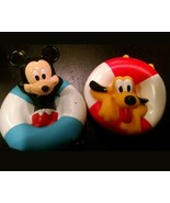 The First Years Disney Mickey Mouse Bath Squirt Toys - $11.30