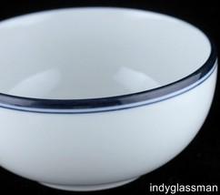 Dansk CHRISTIANSHAVN BLUE Fruit Bowl JAPAN B (2 left) - $14.97