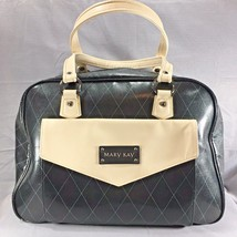 Mary Kay Branded Consultant Travel Bag With Adjustable Organizer Insert - $24.97