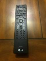 Lg MKJ39927801 Remote Control Tv 32LG10, 42LC2DUD 32LC2D 42LBX 42PC3DC 52LB5DF - $59.35