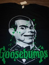 Goosebumps Slappy T-Shirt Large New w/ Tag - $19.80