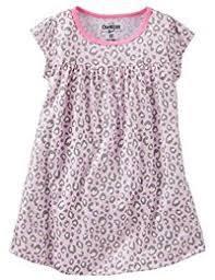 68b670363 NWT Girls 4T Oshkosh B Gosh leopard pink and 50 similar items