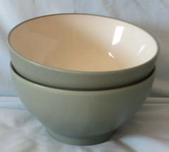 Noritake Colorwave Green 8485 Round Rice Bowl set of 2 - $14.74
