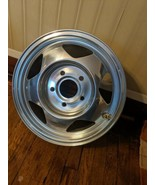 "16x7 star spoke aluminum rim 1991-2001 Ram 1500 16"" x 7"" - $74.25"