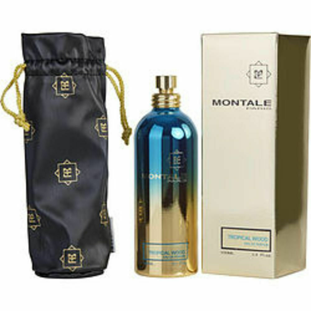Primary image for New MONTALE PARIS TROPICAL WOOD by Montale #295685 - Type: Fragrances for WOMEN