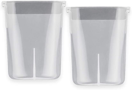 Condensation Collector For Instant Pot 5 6 8 Quart Duo Ultra Lux 2 Pcs NEW - $9.68