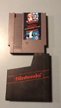 Super Mario Bros and Duck Hunt for NES (Nintendo Entertainment System, 1985) - $14.75